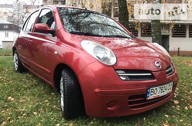 Nissan Micra 2005 в Тернополе