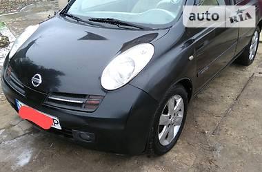 Nissan Micra 2004 в Одессе