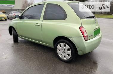 Nissan Micra 2004 в Запорожье