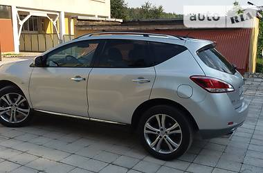 Nissan Murano 2012 в Тернополе