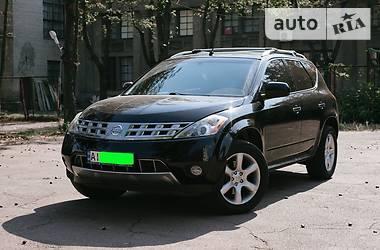 Nissan Murano 2007 в Киеве