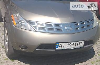 Nissan Murano 2003 в Киеве