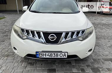Nissan Murano 2010 в Измаиле