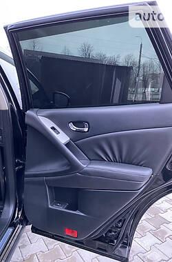 Позашляховик / Кросовер Nissan Murano 2008 в Хмельницькому