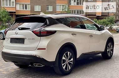 Внедорожник / Кроссовер Nissan Murano 2020 в Виннице