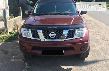 Nissan Navara 2005 в Ровно