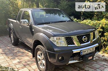 Nissan Navara 2005 в Сумах