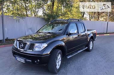 Nissan Navara 2007 в Арцизе