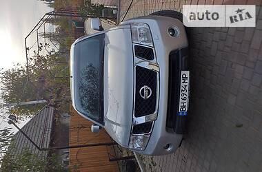 Nissan Navara 2011 в Белгороде-Днестровском