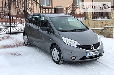 Nissan Note 1.5dci. 66kw
