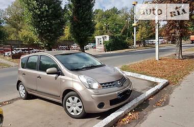 Nissan Note 2007 в Кременчуге