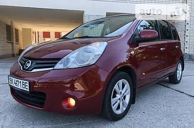 Nissan Note 2011 в Нетешине