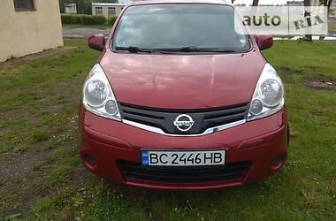 Nissan Note 2012 в Радехове