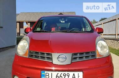 Nissan Note 2007 в Полтаве