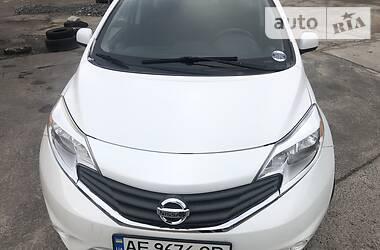 Nissan Note 2013 в Дніпрі