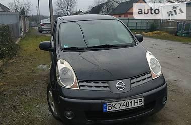 Nissan Note 2008 в Остроге