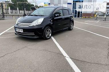 Хэтчбек Nissan Note 2012 в Одессе
