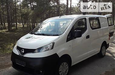 Nissan NV200 2012 в Херсоне