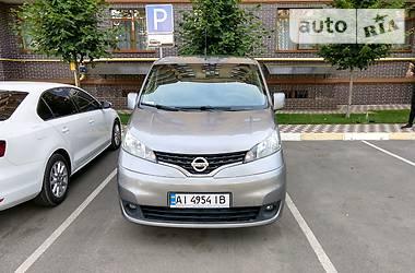 Nissan NV200 2012 в Бучі
