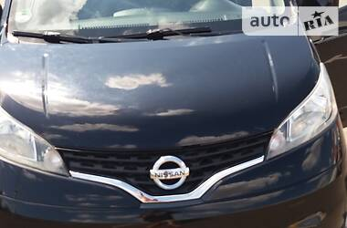 Nissan NV200 2015 в Мариуполе