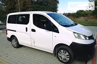 Nissan NV200 2011 в Каменке-Бугской