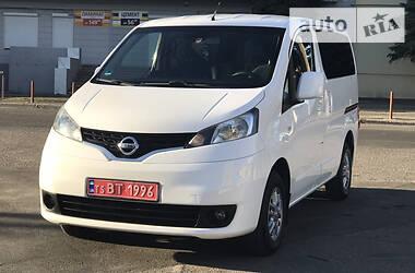 Nissan NV200 2013 в Одессе