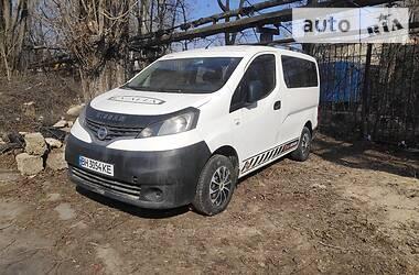 Минивэн Nissan NV200 2012 в Одессе