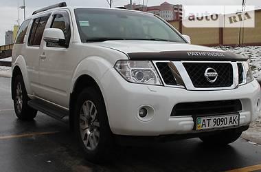 Nissan Pathfinder 2011 в Ивано-Франковске