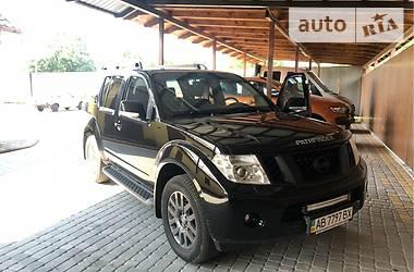 Nissan Pathfinder 2013 в Виннице