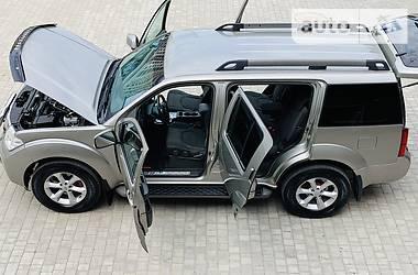 Nissan Pathfinder 2012 в Одессе