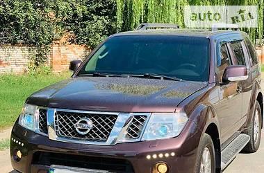 Nissan Pathfinder 2011 в Полтаве