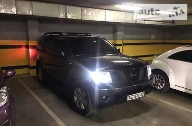Nissan Pathfinder 2006 в Днепре