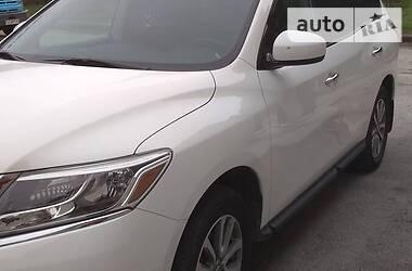 Nissan Pathfinder 2015 в Житомире