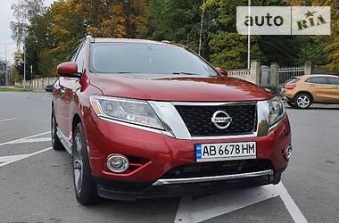 Nissan Pathfinder 2014 в Виннице