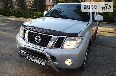 Nissan Pathfinder 2012 в Нетешине