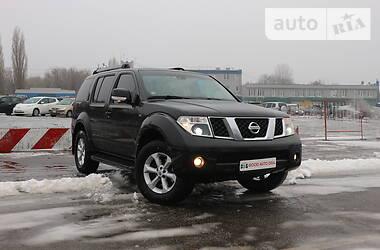 Nissan Pathfinder 2008 в Харькове
