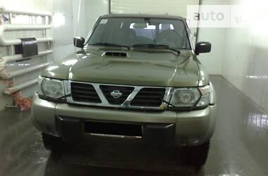 Nissan Patrol GR 1999 в Киеве
