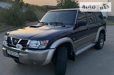 Nissan Patrol GR 2002 в Сумах