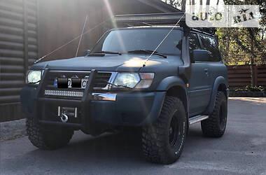 Nissan Patrol GR 2001 в Черкассах