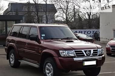 Nissan Patrol 2001 в Киеве