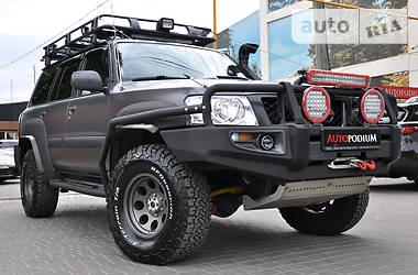 Nissan Patrol 2005 в Одессе