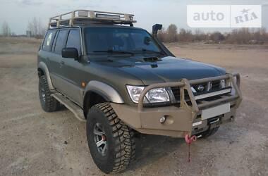 Nissan Patrol 1999 в Харкові