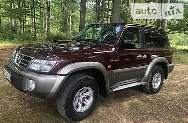 Nissan Patrol 2004 в Івано-Франківську