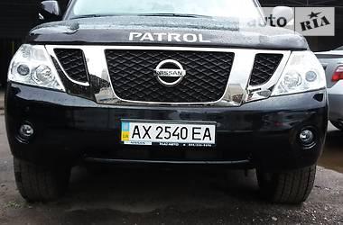 Nissan Patrol 2011 в Харкові