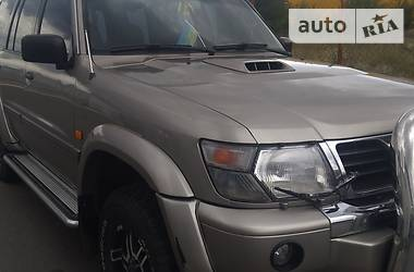 Nissan Patrol 2001 в Северодонецке