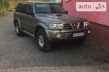 Nissan Patrol 2003 в Мукачево