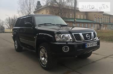 Nissan Patrol 2005 в Ровно