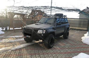 Nissan Patrol 2005 в Черновцах