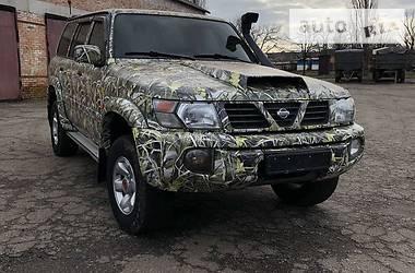 Nissan Patrol 2000 в Жовтих Водах