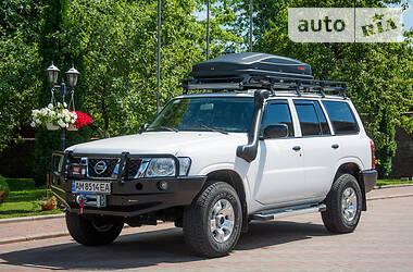Nissan Patrol 2013 в Житомире
